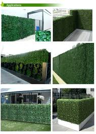 Garden Design With Aliexpresscom Buy Mm Artificial Fence Covering Fake  Plantschain Link Cover Up Ideas Chain