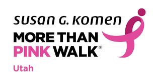 Susan G. Komen® Charlotte Affiliate - 2020 Komen Utah MORE THAN PINK Walk :  Top Participant List