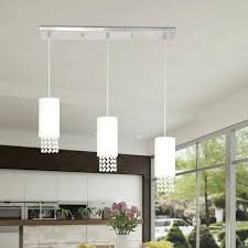 hanging light cer bulb interiors 3 pendant