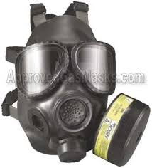 M40 Gas Mask Size Chart Frm40 Fr M40 Gas Mask Respirator By 3m Is Niosh Certified