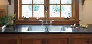 Stainless steel sinks and counters Custom Consumer Reports Laminate Countertops Love Undermount Sinks
