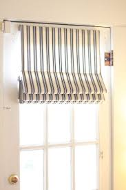 Front Doors  Front Door Window Coverings Image Of French Door Blinds For Small Door Windows