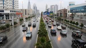 الحصيني يتوقع أجواء طقس «شهر مارس» في المملكة
