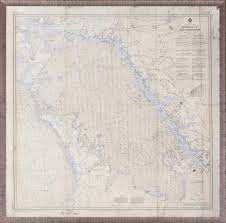 Georgian Bay Nautical Chart