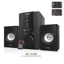 Loa Soundmax của nước nào? Các dòng loa vi tính nổi bật nghe nhạc hay