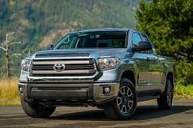 Review: 2014 Toyota Tundra and 4Runner   eBay Motors Blog