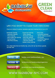 Commercial Cleaning Flyers Office Cleaning Flyer Tehran Para