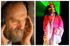 VIDEO: Björk interviews <b>Arvo Pärt</b>