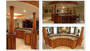 Wet Bar Bedroom And Living Room Image Collections - Simple basement wet bar