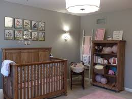 the most irresistible rustic nursery decor design