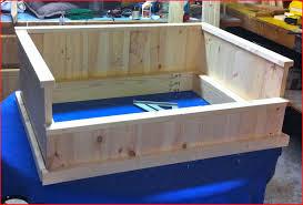 diy dog bed frame fabulous build build dog bed diy pdf bunk bed plans dorm
