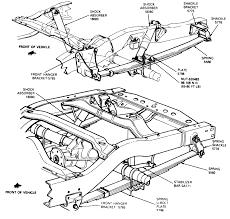 Jeep suspension