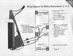 diagnose and fix electric bikes and scooters wiring diagram for battery replacement