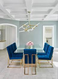 blue dining room set. Best 25 Blue Velvet Dining Chairs Ideas On Pinterest Room Set R