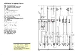 fiat stilo wiring diagram fiat image wiring diagram fiat punto mk2 wiring diagrams wiring diagram on fiat stilo wiring diagram