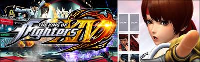 eventhubs latest build of king of fighters 14 will have 36 playable characters