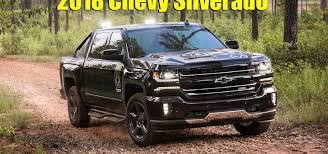 2018 chevrolet silverado centennial edition. brilliant 2018 2018 chevy silverado whatu0027s new for 2018 specs and options announced intended chevrolet silverado centennial edition