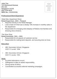 smart inspiration how - How To Write A Resume Singapore