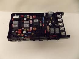 15 16 chrysler 200 sedan 2 4l under hood relay fuse box block 2015 chrysler 200 interior fuse box diagram at Chrysler 200 Fuse Box