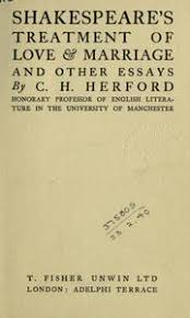 shakespeare s patrons other essays brown henry of newington  shakespeare s treatment of love marriage and other essays