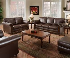 Leather Sofa Set For Living Room Coffee Soft Bonded Leather Sofa Loveseat Set W Options