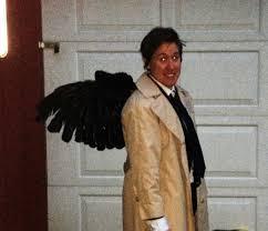 picture of castiel s angel wings