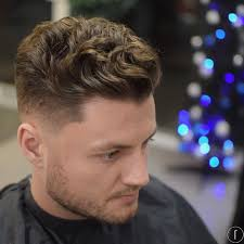 Mens Curly Hair Style wavy hairstyles for men 2017 6996 by wearticles.com