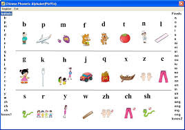 In the future, with the just like international phonetic alphabet, pinyin is a local phonetic alphabet. Download Chinese Phonetic Alphabet Pinyin 2 1 15