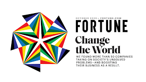 NIO - NIO Honored on FORTUNE's 2020 Change the World List