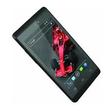 Xolo A500s IPS (Black, 4GB): Amazon.in ...