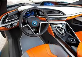 2018 bmw concept car. exellent 2018 bmwu0027s ivision tech highlights the interior of the i8  inside 2018 bmw concept car