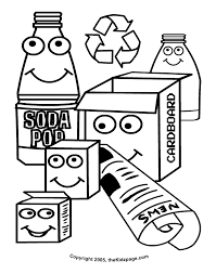 Some of our recycling colouring pages are also available as recycling posters. Recycle Free Coloring Pages For Kids Printable Colouring Sheets Coloring Pages Coloring Pages For Kids Free Coloring Pages