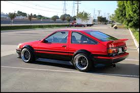 TOYOTA AE-86 | LIKE US ON FACEBOOK https://www.facebook.com ...