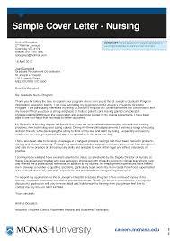 sample cover letters nursing sample application letter for school nurse military bralicious co