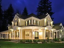 victorian house wrap around porch exterior