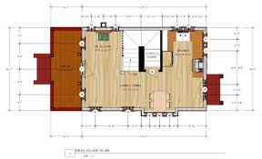 Use These Tiny House Plans To Build A Beautiful Tiny House Like OursTiny Cottage Plans
