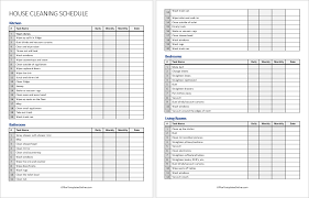 Schedule Document Template Printable Ms Word Schedule Templates Office Templates Online