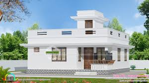 Small Picture Sq Ft Small House Architecture Kerala Home Design And Floor Plans