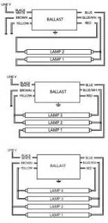 similiar 4 lamp ballast wiring diagram keywords wiring 3 lamp fixture 4 ballast wiring diagram