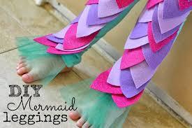 mommy testers diy mermaid leggings diy little mermaid costume mermaid leggings mermaid leggings
