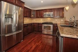 Marble Kitchen Flooring 20 U Shaped Kitchen Design Ideas 4995 Baytownkitchen