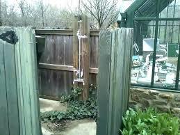 Backyard Plans Designs Simple Outdoor Shower Diy Plans Designs Enclosure Repinology