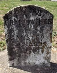 Austin Richards - Find A Grave Memorial