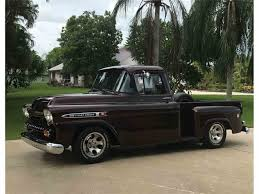 All Chevy chevy apache 1957 : 1957 Chevy Apache Truck For Sale - Truck Pictures