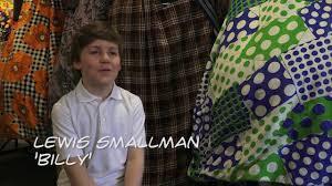 Meet The Tour Billys Lewis Smallman Billy Elliot the Musical.