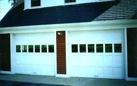 single car garage doors. Single Car Garage Cost New Door How Much Does A Doors 5