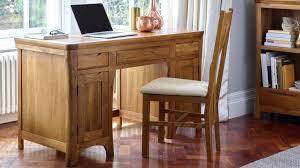 stunning home office warm solid oak. Oak Stunning Home Office Warm Solid