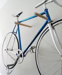 hanging bike rack bike hooks bike storage