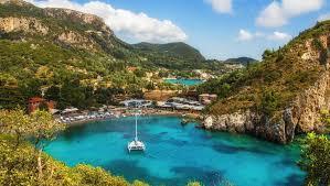 Corfu (Ionian Islands) - Fantasy Travel Greece