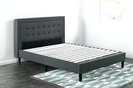 Double Bed Cheap White Wooden Double Bed